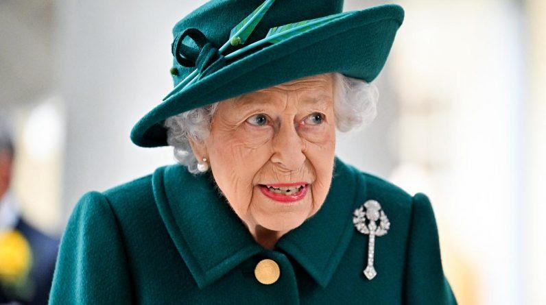 ECOLOGY, LE LIVE - A Rainha Elizabeth II renuncia à participação na COP26 'com base no conselho médico'