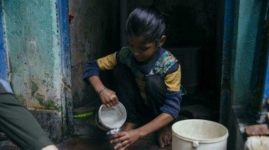 Índia, Brasil e a crise da saúde caíram dos mais frágeis
